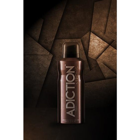 Adiction Strong The Magic of Vegas, Deodrant Spray Perfume, 150ml