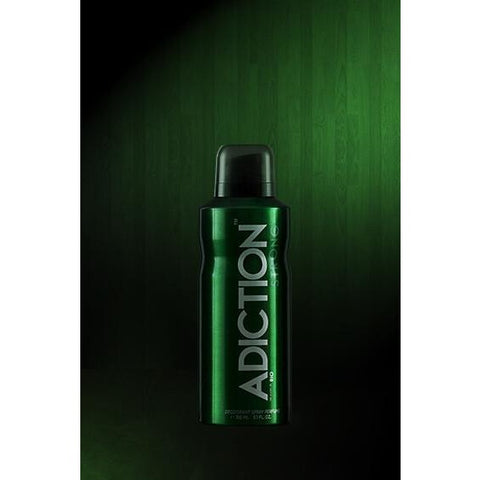Adiction Strong the Magic of Rio, Deodrant Spray Perfume, 150ml