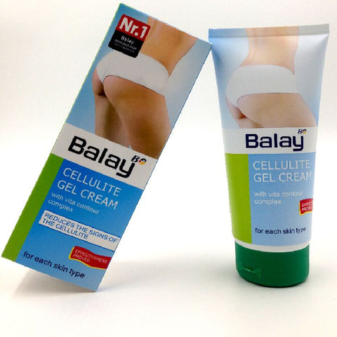 Balay Cellulite Gel Cream
