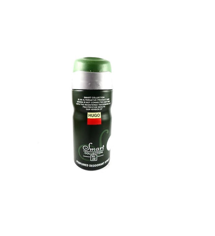 Smart Collection Hugo Deodorant Spray-150ML