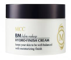 CC - BM Hydro Finish Cream 50ml