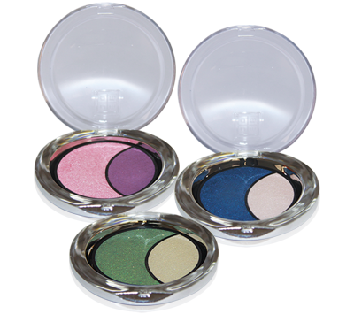 DMGM STUDIO PERFECTION DUO EYE-SHADOW