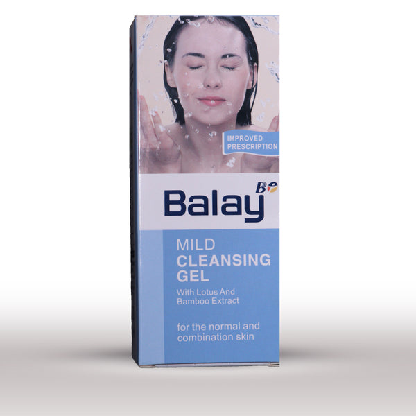 Balay Mild Cleansing Gel