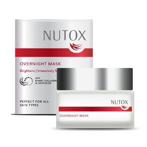 Nutox Overnight Mask 50ml