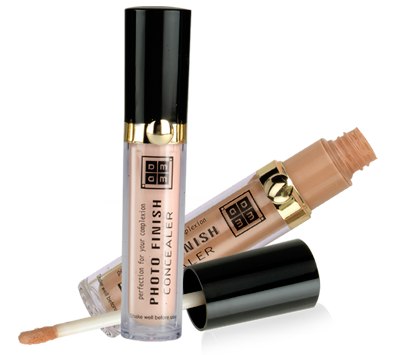 Dmgm Photo Finish Concealer