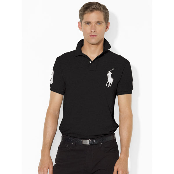 SLIM-FIT Big Pony Polo by Ralph Lauren (Original)