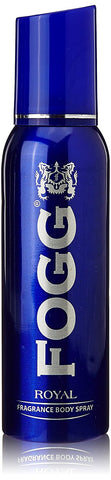 Fogg 1000 Sprays Royal Body Spray For Men, 150ml