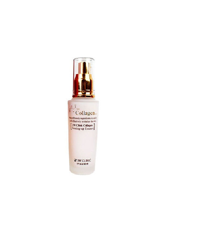 [3W CLINIC] Collagen Firming Up Essence - 50ml