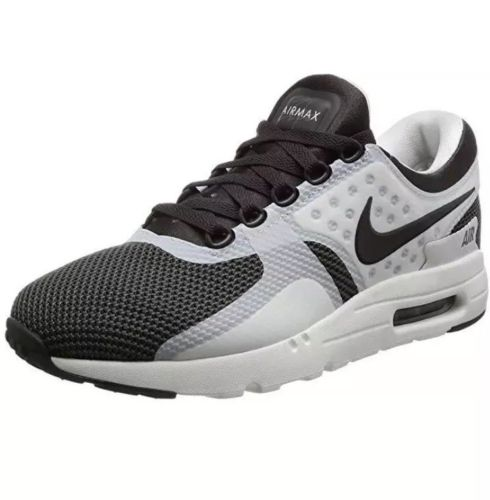 230e2d35c8 Nike Air Max Zero Essential Oreo Midnight Fog in pakistan – BrandsKoper