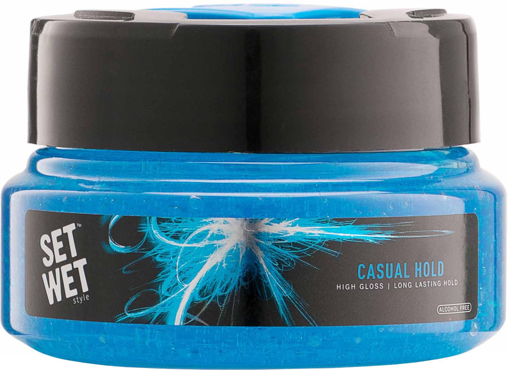 Set Wet Gel Casual hold