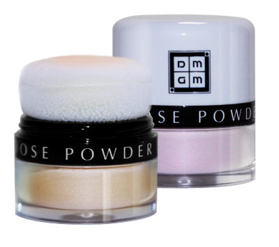 DMGM SHIMMER &SHINE LOOSE POWDER