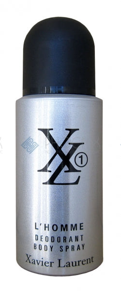 XL 01 Body Spray
