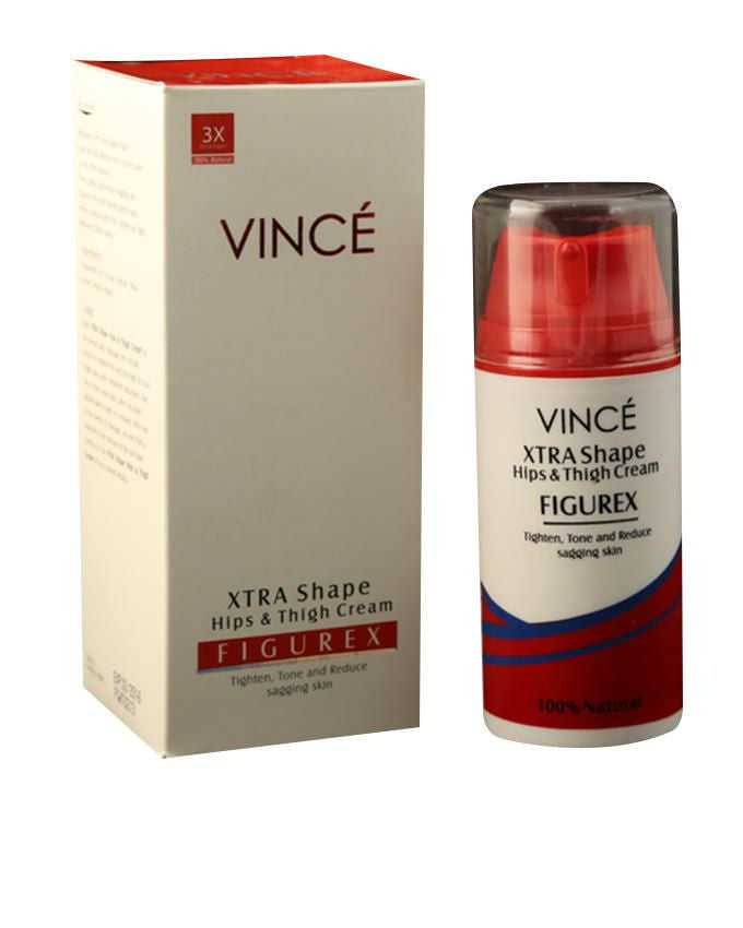 Vince  Xtra Shape Tummy Cream
