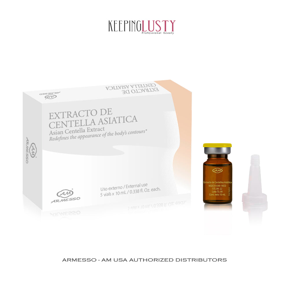 Armesso-AM Asian Centella | Mesotherapy Serum |