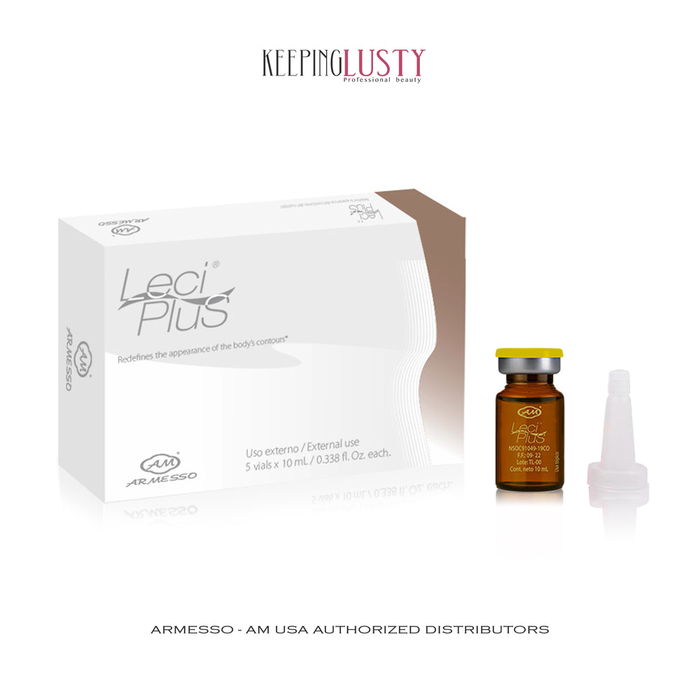 Armesso-AM LeciPlus (Lecithin) | Mesotherapy Serum | - Keeping Lusty