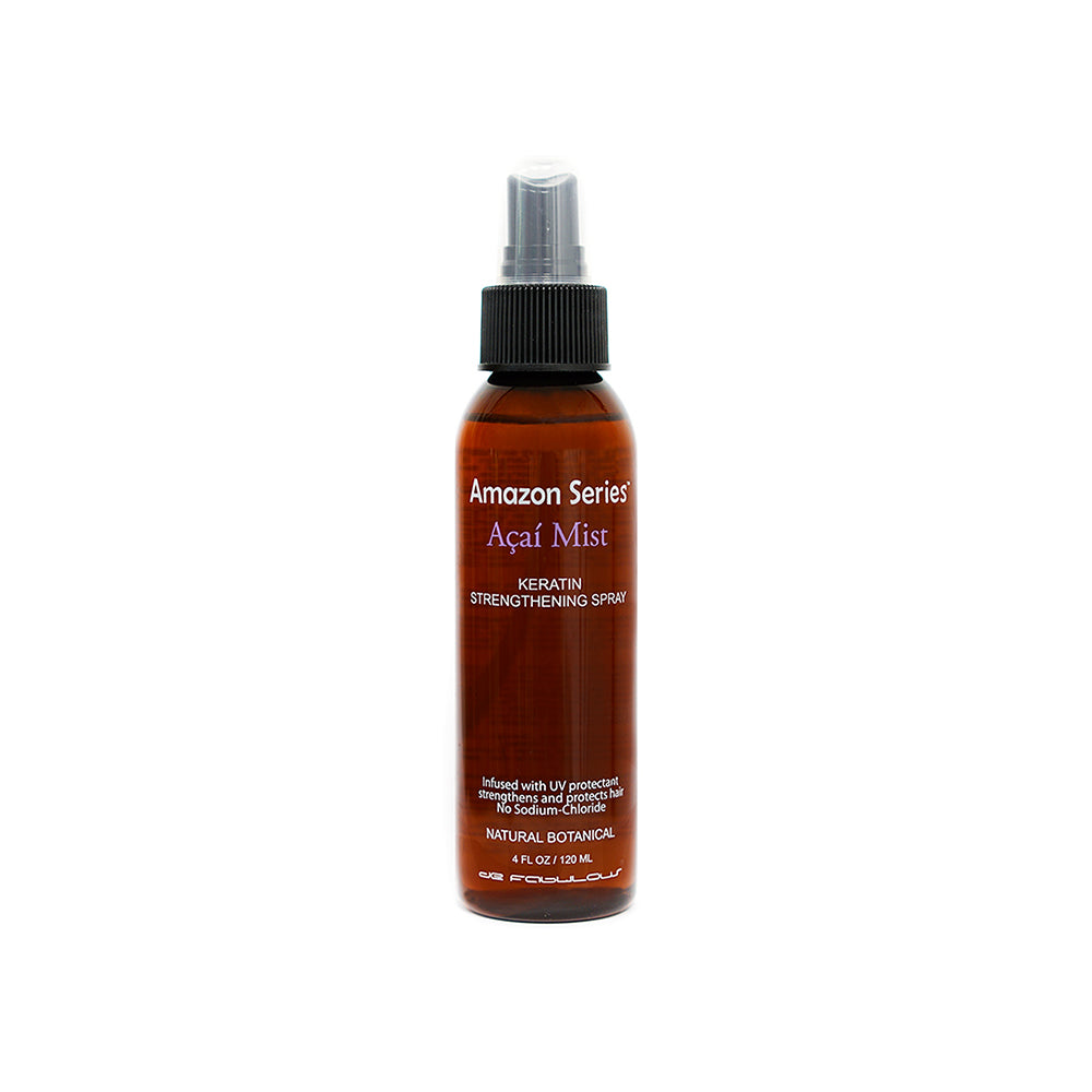 Amazon Series Acai Mist Keratin Strengthening Spray