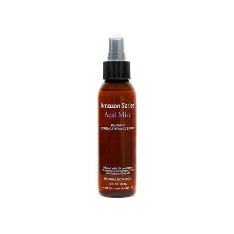 Amazon Series Acai Mist Keratin Strengthening Spray 4.0 fl oz
