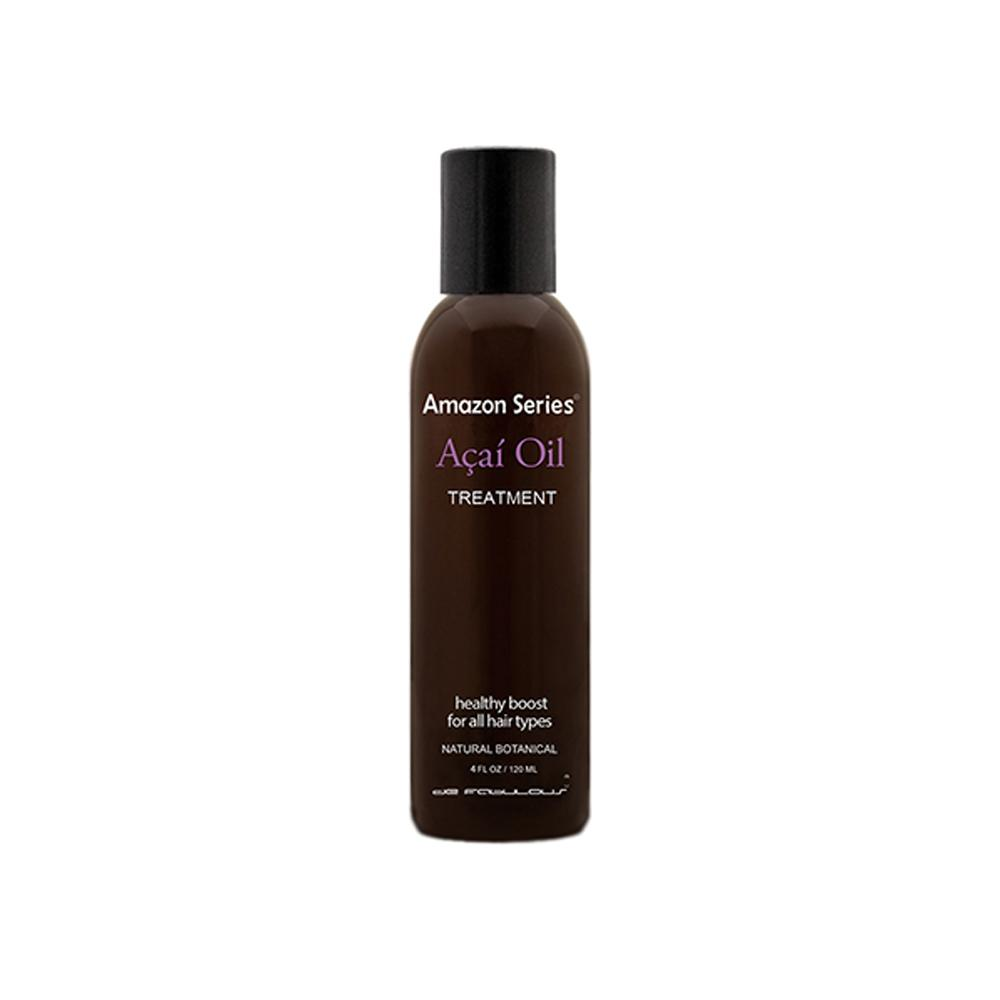 Amazon Series Acai Oil Hair Treatment | 2.0 fl oz - 4.0 fl oz |