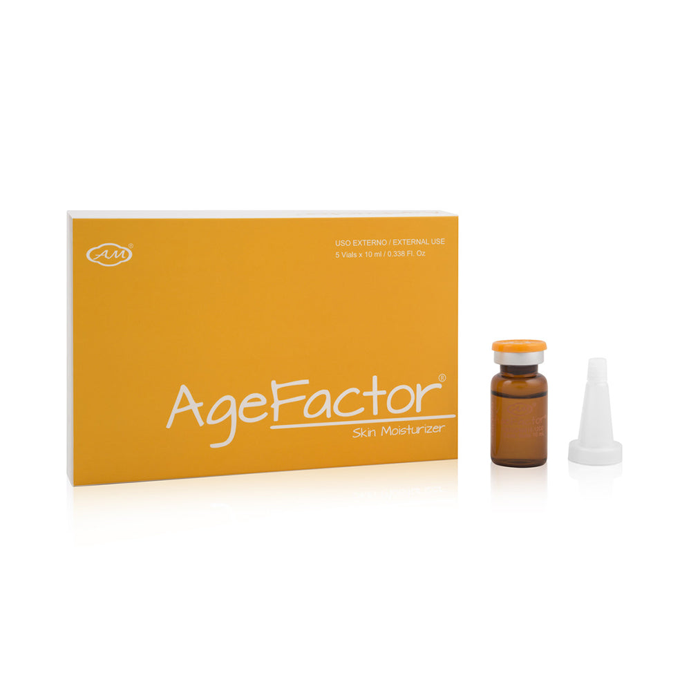 Armesso-AM Age Factor  | Mesotherapy Serum |