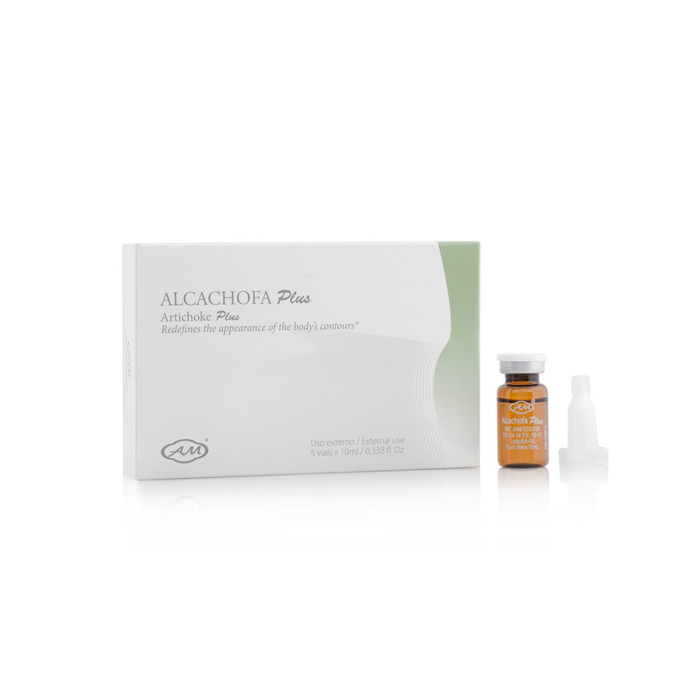 Armesso-AM Artichoke Plus | Mesotherapy Serum | Needle-free |-Keeping Lusty