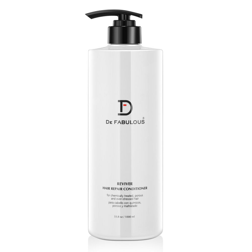 De Fabulous Reviver Hair Repair Conditioner | 8.5 fl oz - 33.8 fl oz |
