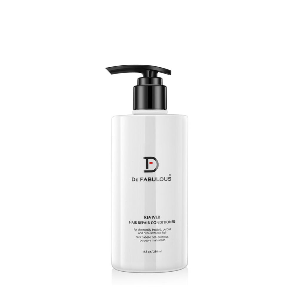 De Fabulous Reviver Hair Repair Conditioner-Keeping Lusty