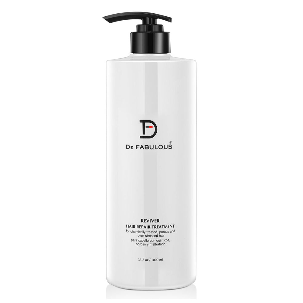 De Fabulous Reviver Hair Repair Treatment | 8.5 fl oz - 33.8 fl oz |