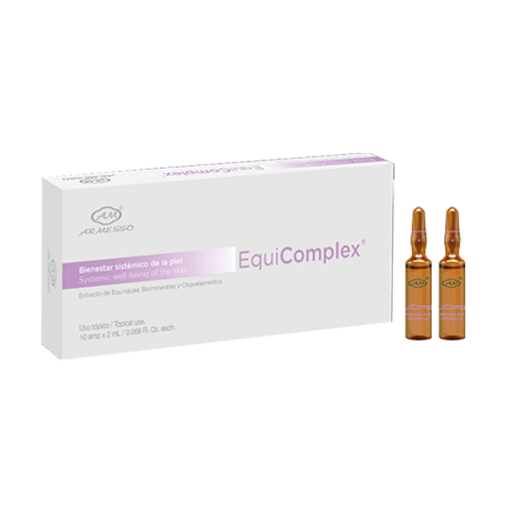 Armesso-AM EquiComplex  | Mesotherapy Serum |