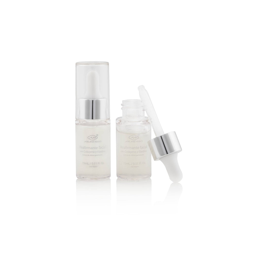 Armesso-AM Facial Firming Serum with Collagen and Elastin-Keeping Lusty