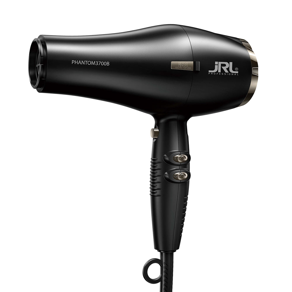 JRL Phantom 3700B Professional Hair Dryer-Keeping Lusty