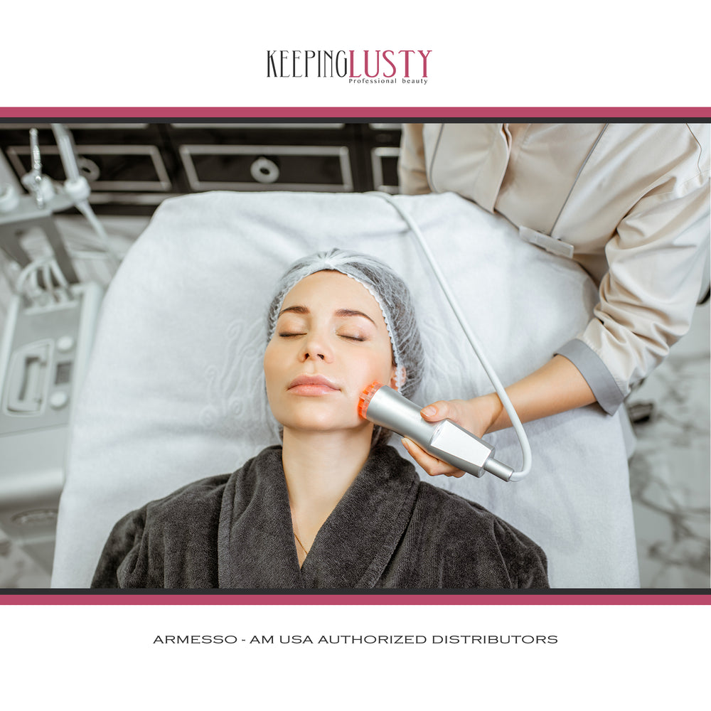 Armesso-AM EquiComplex  | Mesotherapy Serum | - Keeping Lusty
