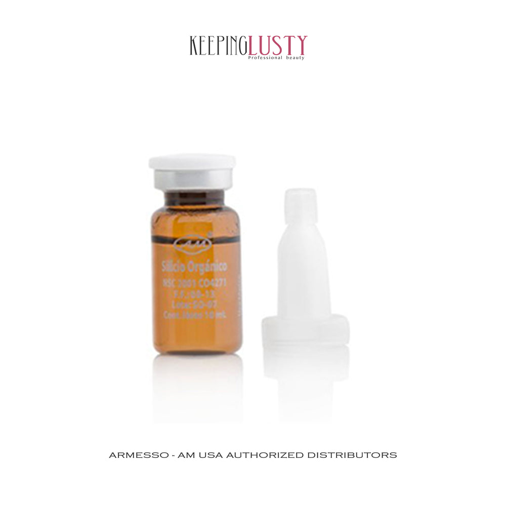 Armesso-AM Organic Silica NF | Mesotherapy Serum | - Keeping Lusty