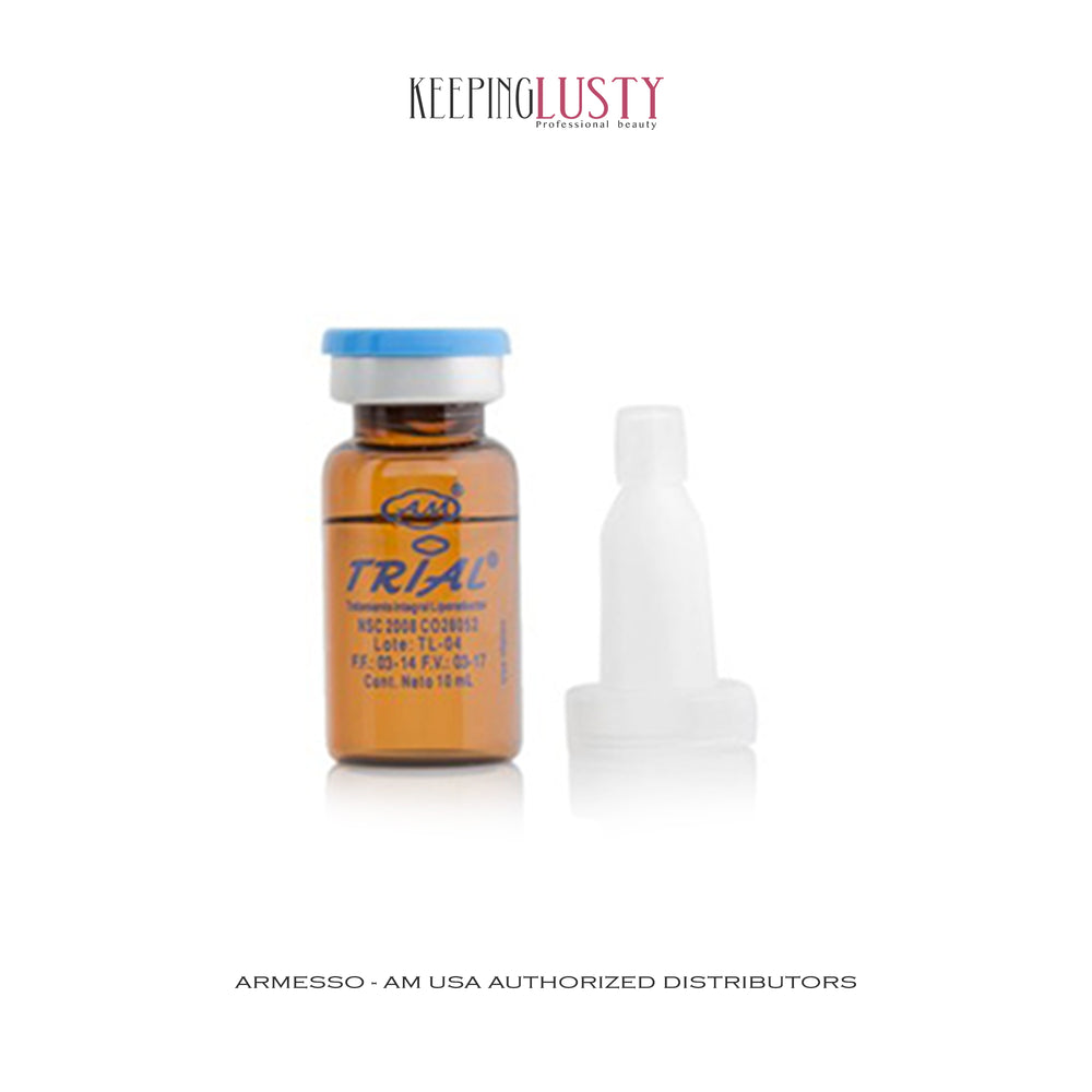 Armesso-AM TRIAL | Mesotherapy Serum | - Keeping Lusty