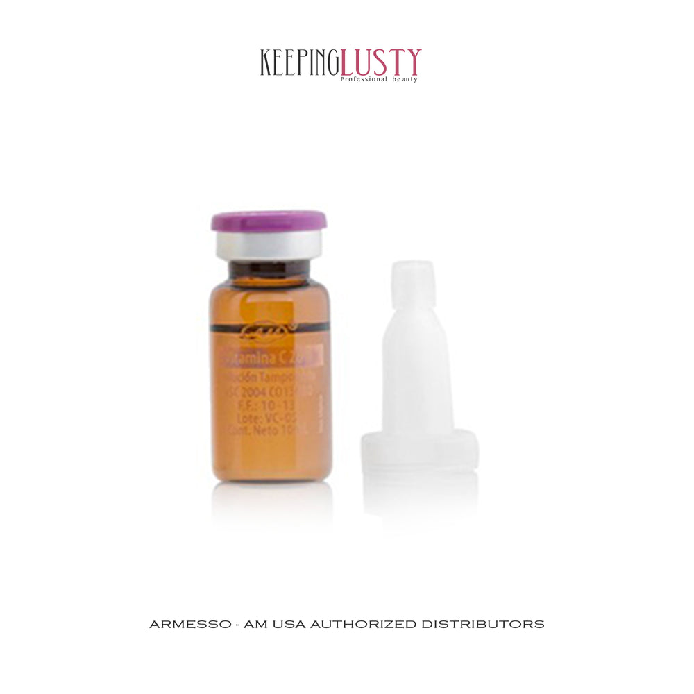 Armesso-AM Vitamin C 20% | Mesotherapy Serum | - Keeping Lusty