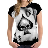 The Snub Gothic Shirt