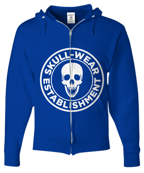 Limited Edition Skull-Wear