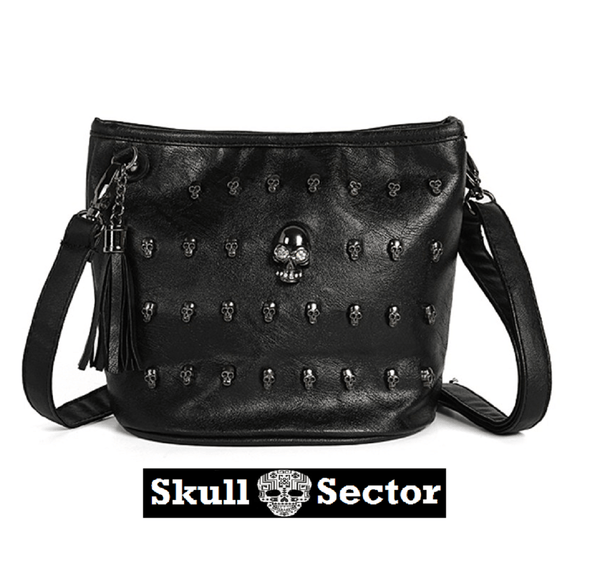 Skull Sector Dark Soul Bag