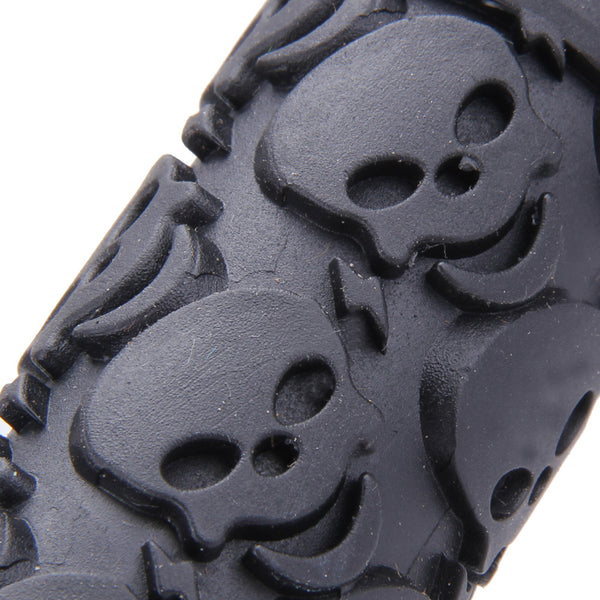 Rubber Bicycle Handlebar Grip