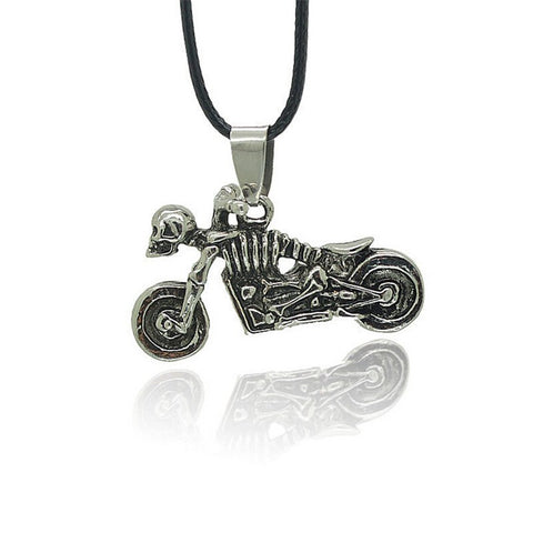 Bikers Paradise Necklace