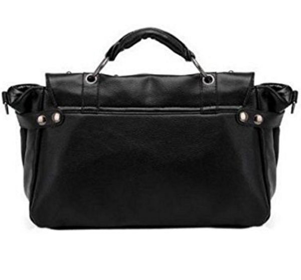 Rocket Leather Handbag