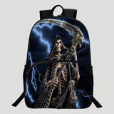 The Demons Backpack Collection