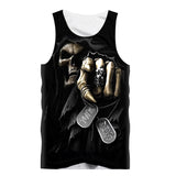 You're Next Mens Tank Top