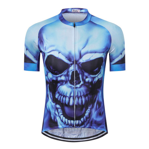 Cool Stand Cycling Jersey