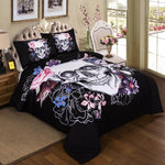 Inc Section Bed Set