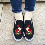 Sector Flower Shoes