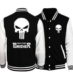 The Punisher Jacket