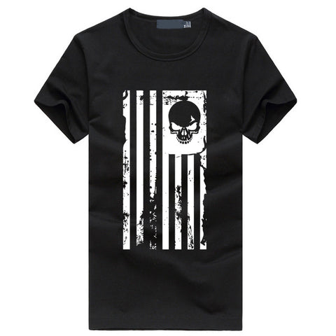 The Skull Flag T-Shirt