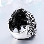 The Ancient Gothic Ring