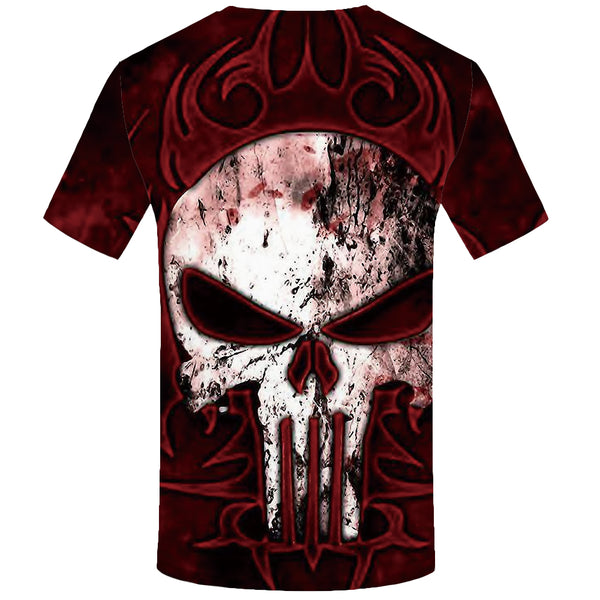 Bloody Grim Shirt