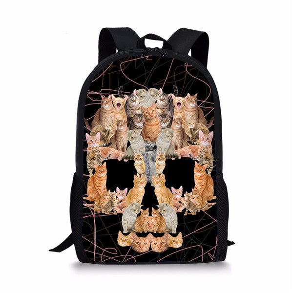 Section Backpack